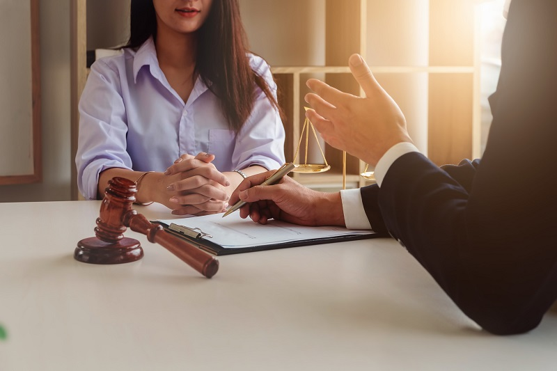 Why you might need professional legal representation